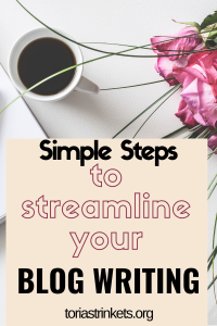 Pin-Streamline-Blog-writing-process-200x300 How to streamline your blog writing process