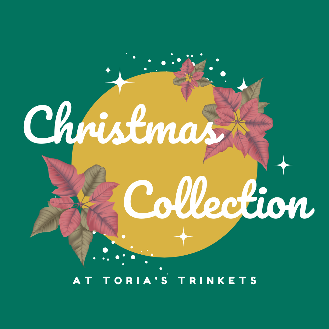 Christmas-Collection Toria's Trinkets